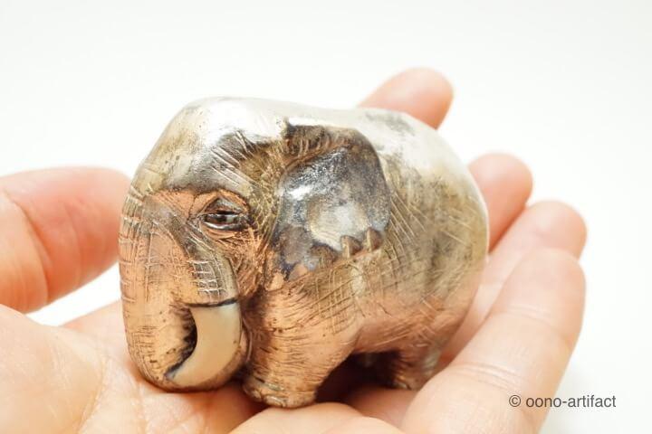 象 (c) oono-artifact