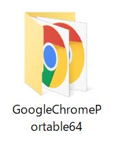 パソコンの出張授業に便利なポータブルChrome