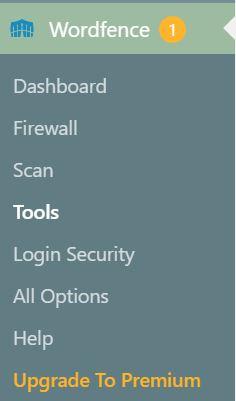 Wordfence Securityで自ワードプレスへの攻撃を確認する